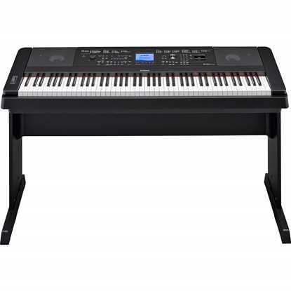 yamaha dgx660 keyboard piano