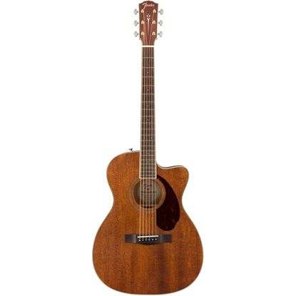 Fender PM-3 Triple-0 NE All-Mahogany Natural