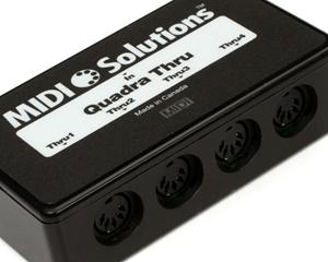 Bild för kategori MIDI övrigt