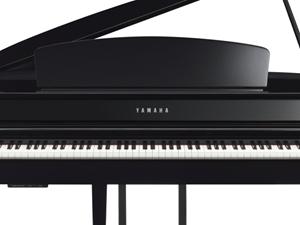 Bild för kategori Digitalpiano - Flygel