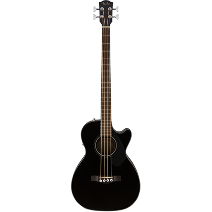 Picture of Fender CB-60SCE Black