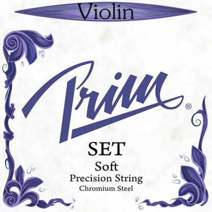 Picture of Prim Violin Set Soft