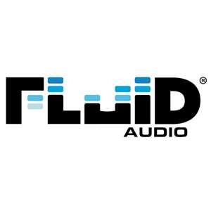 Picture for manufacturer Fluid Audio
