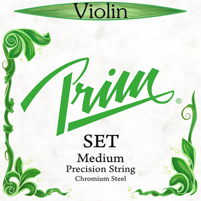 Picture of Prim Violin Set Medium