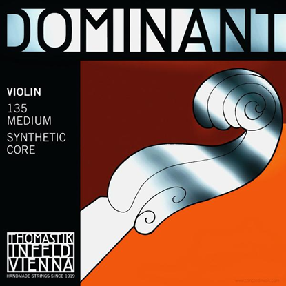 Picture of Thomastik Dominant Violin 4/4