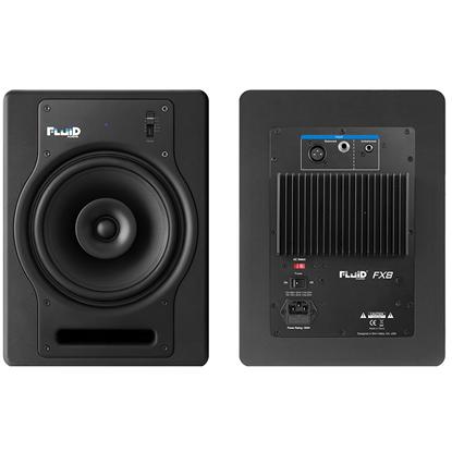 Fluid Audio FX8 (par)