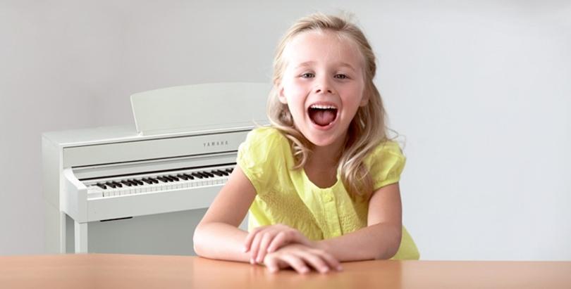 Lär Dig Spela I Vår Musikskola