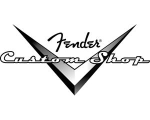 Bild för kategori Fender Custom Shop