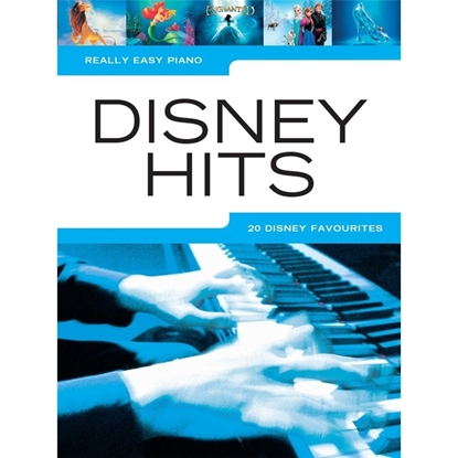 Really Easy Piano Disney Hits