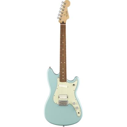 Fender Duo-Sonic™ HS Pau Ferro Fingerboard Daphne Blue