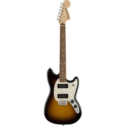 Fender Mustang® 90 Pau Ferro Fingerboard 2-Color Sunburst