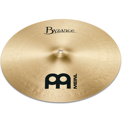 "Meinl 17"" Byzance Traditional Thin Crash"