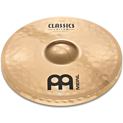 "Meinl 14"" Classics Custom Medium Hihat"