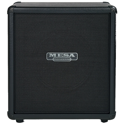 Mesa Boogie 1x12 Mini Rectifier Straight Guitar Amplifier Cabinet
