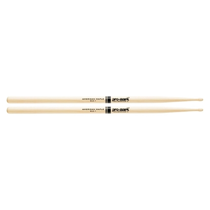 Promark Maple MJZ7 Jazz Café Wood Tip