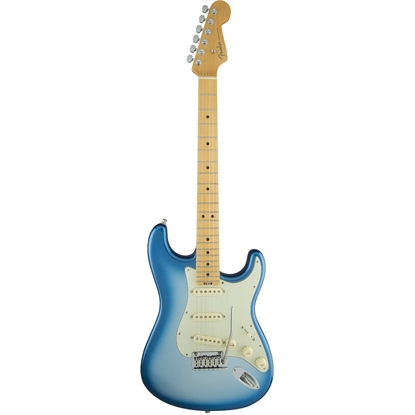 Fender American Elite Stratocaster® Maple Fingerboard Sky Burst Metallic