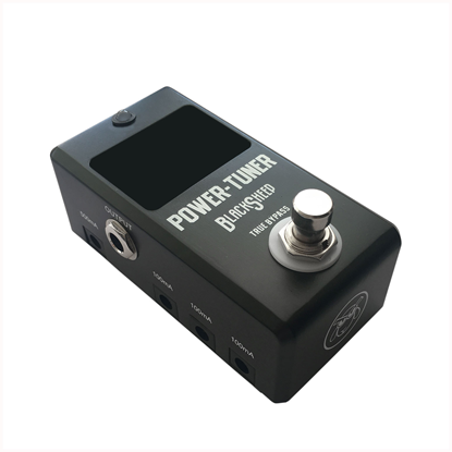 Black Sheep Power Tuner