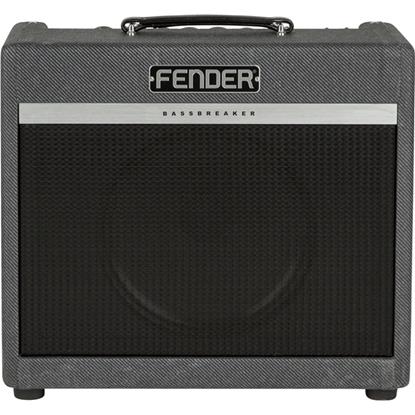 Fender Bassbreaker™ 15 Combo