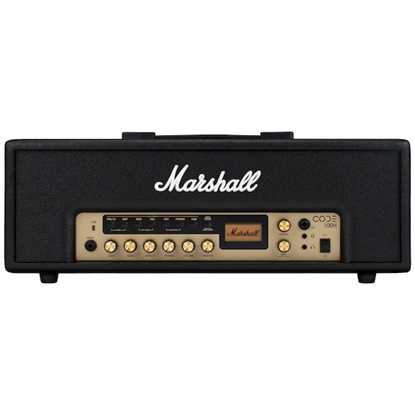 Marshall Code 100H Head