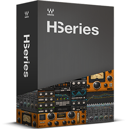 Waves H-Series