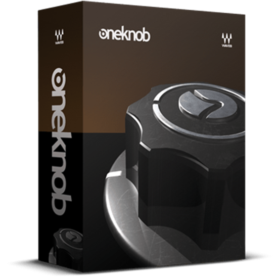 Waves OneKnob Series