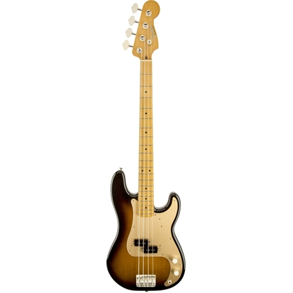 Fender '50s Precision Bass® Maple Fingerboard 2-Color Sunburst