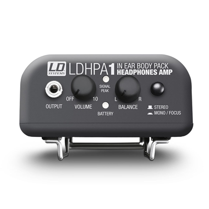 Picture of LD Systems HPA1