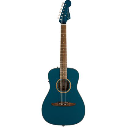 Fender Malibu Classic Cosmic Turquoise