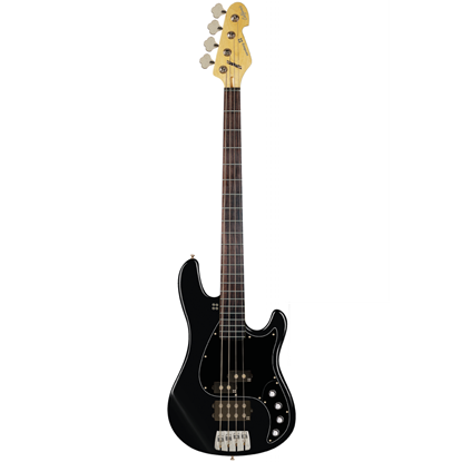 Sandberg California VM4 High Gloss Black