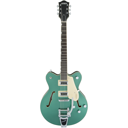 Gretsch G5622T Electromatic Center Block Bigsby Georgia Green