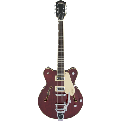 Gretsch G5622T Electromatic Center Block Bigsby Walnut Stain
