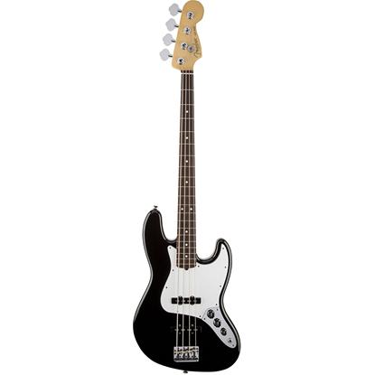 Fender American Standard Jazz Bass® V Rosewood Fingerboard Black