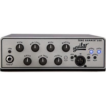 Aguilar Tone Hammer® 350