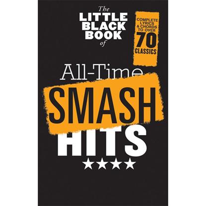 Bild på The Little Black Songbook: All-Time Smash Hits