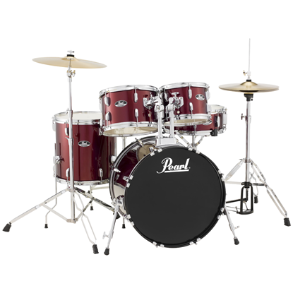 Pearl Roadshow RS525SC Red Wine