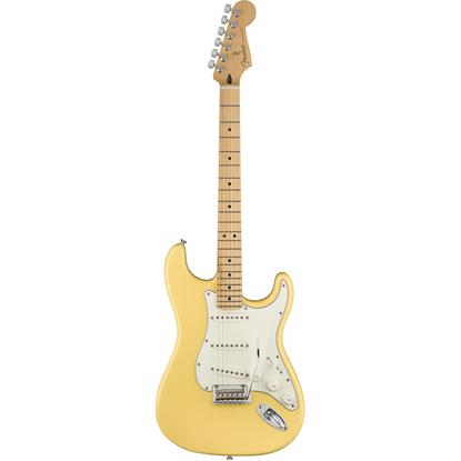 Fender Player Stratocaster® Maple Fingerboard Buttercream