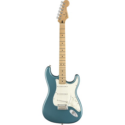 Fender Player Stratocaster® Maple Fingerboard Tidepool