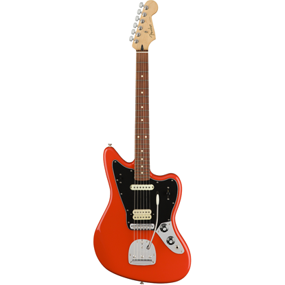 Fender Player Jaguar® Pau Ferro Fingerboard Sonic Red