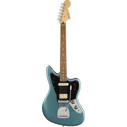 Fender Player Jaguar® Pau Ferro Fingerboard Tidepool