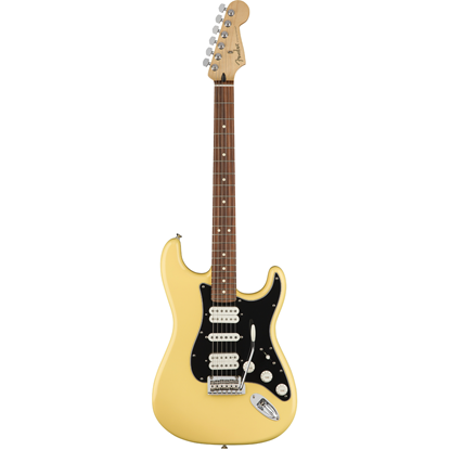 Fender Player Stratocaster® HSH Pau Ferro Fingerboard Buttercream