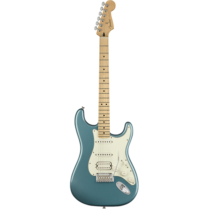 Fender Player Stratocaster® HSS Maple Fingerboard Tidepool