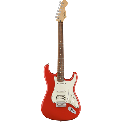 Fender Player Stratocaster® HSS Pau Ferro Fingerboard Sonic Red