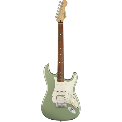 Fender Player Stratocaster® HSS Pau Ferro Fingerboard Sage Green Metallic