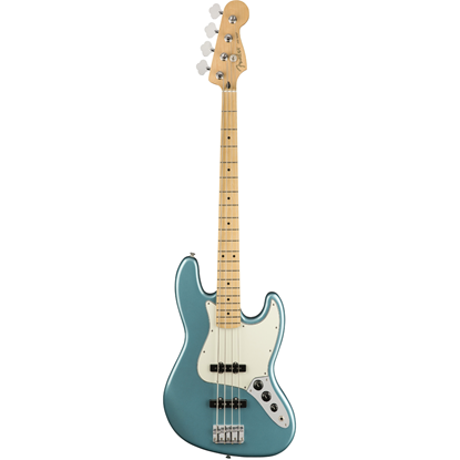 Fender Player Jazz Bass® Maple Fingerboard Tidepool
