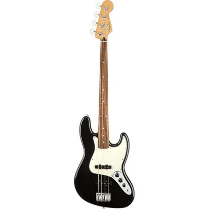 Fender Player Jazz Bass® Pau Ferro Fingerboard Black