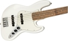 Fender Player Jazz Bass® V Pau Ferro Fingerboard Polar White