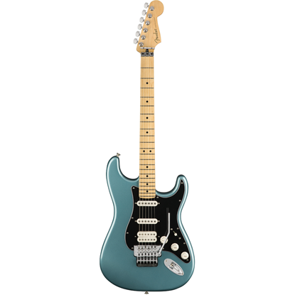 Fender Player Stratocaster® HSS With Floyd Rose® Maple Fingerboard Tidepool