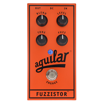 Picture of Aguilar Fuzzistor® Bass Fuzz