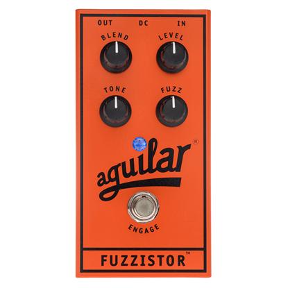 Bild på Aguilar Fuzzistor® Bass Fuzz