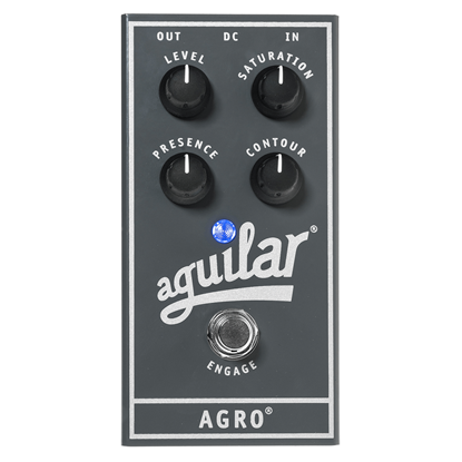 Picture of Aguilar Agro® Bass Overdrive